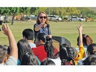 Planting trees on Arbor Day | Yuma Sun | CALS in the News | Scoop.it