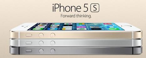 Apple's iPhone 5S And 5C Hit 9 Million Mark | Gizmo Beast | gadgets and technology | Scoop.it