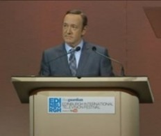 Corporate Storytelling Lessons from Kevin Spacey | Public Relations & Social Media Insight | Scoop.it
