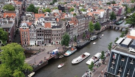 Compare and fly from Manchester to Amsterdam at £57.77   Compare Cheap Flight Tickets   Scoop.it