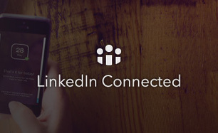 Take the Work Out of Networking with LinkedIn's New Connected App [SLIDESHOW] | Digital-News on Scoop.it today | Scoop.it