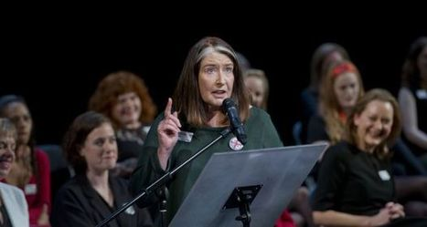 Broadside: What a state that women have been written out of Irish theatre | The Irish Literary Times | Scoop.it
