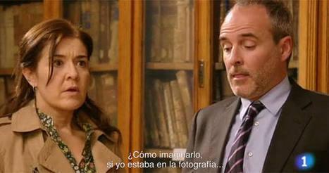 RTVE.es comienza a subtitular su servicio de RTVE A la Carta - RTVE.es | Páginas útiles para profesores de español | Scoop.it