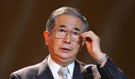 Le gouverneur de Tokyo veut doter le Japon de l'arme nucléaire | Japonation | Japon : séisme, tsunami & conséquences | Scoop.it
