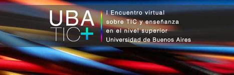 Sumate y participá en UBATIC+ | Activismo en la RED | Scoop.it