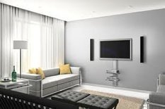 Enhance TV Viewing Experience with Pro TV Mounting Services | Home Theatre Installation Ottawa | Scoop.it
