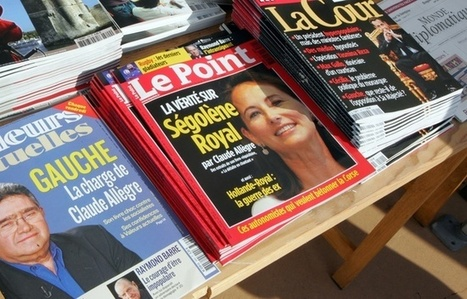 «Le Point» condamné pour diffamation   20 Minutes   Clemi - Médias : questions et réponses du droit   Scoop.it