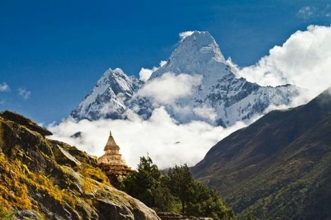 My First Visit to Indian Himalayas | Adventure Destinations in India | Scoop.it