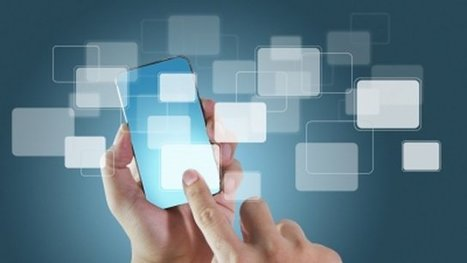 Ask the Experts: How do we bridge the smartphone gap? | Digital Signage by Worldlink | Scoop.it