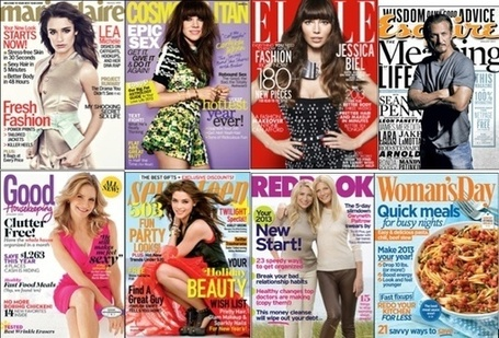 The newsonomics of Hearst Magazines' one million new customers | Trends in online content | Scoop.it