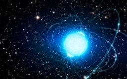 Magnetar formation mystery solved? Supernova explosions and dizzying spins in a binary system | Astrophysics News | Scoop.it