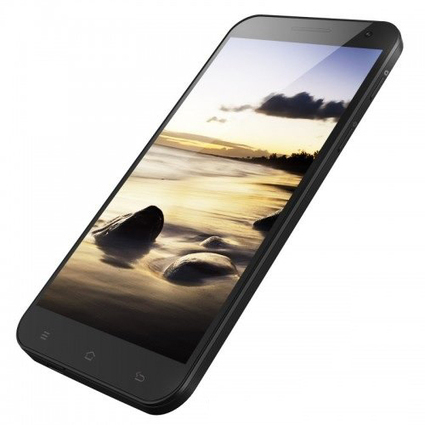 Zopo ZP998, le nouveau Zopo Octo core | INFORMATIQUE 2014 | Scoop.it