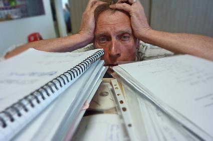 Stress and EEG | Stress Mitigation | Scoop.it