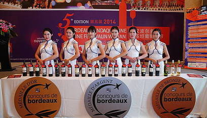 "CA33 - Chambre d'Agriculture de la Gironde | ""Viticulture en gironde"" | Scoop.it"