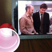 Create a Makeshift iPad Speaker with a Solo Cup | Apps for the Student-Centered Classroom | Scoop.it