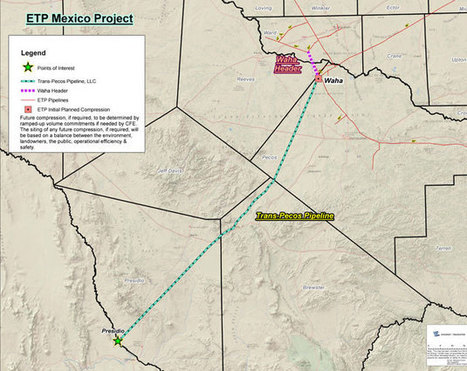 Here's the Texas pipeline controversy you've never heard of   GMOs & FOOD, WATER & SOIL MATTERS   Scoop.it
