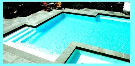 Types of In Ground Pools | Traditional Interior Design | Scoop.it
