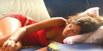 Insomnia: Sleeping disorder and its causes - How do you get insomnia | Health | Scoop.it