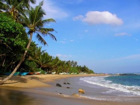 Sri Lanka: dans l'espoir d'un tourisme responsable   Tourisme équitable, solidaire et responsable   Scoop.it