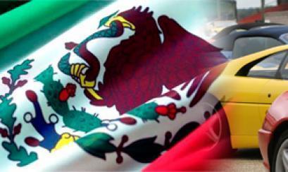 México debe tomar acciones ante la nueva economía global   Un poco del mundo para Colombia   Scoop.it