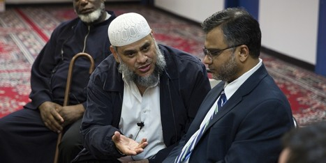 Imam Pushing to Remove References to Islam in 9/11 Museum's Al-Qaida Film Slurs Jews - Pamela Geller, Atlas Shrugs | ''SNIPPITS'' | Scoop.it