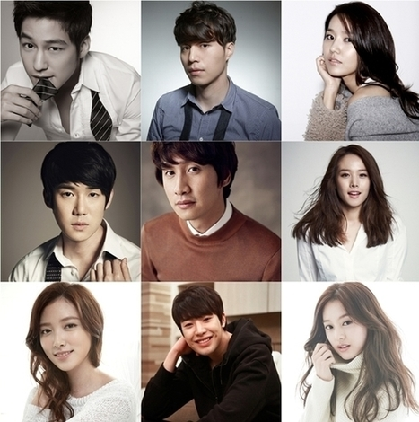 Starship Entertainment Expands Hallyu Influence With Acquisition Of Actor ... - KpopStarz | Hallyu in the News | Scoop.it