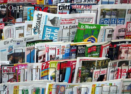 Journal La Décroissance | Roshirached | Scoop.it