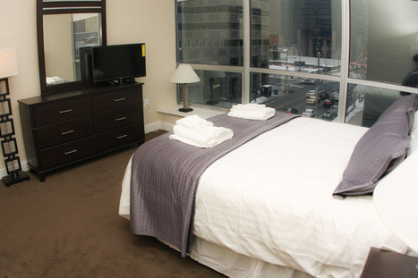 The Benefits of Staying in a Furnished Rental While on Vacation | Philadelphia Corporate Housing | Scoop.it