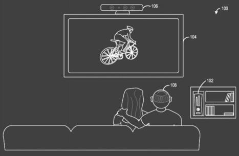 Microsoft veut récompenser ceux qui regardent les pubs TV | Libertés Numériques | Scoop.it