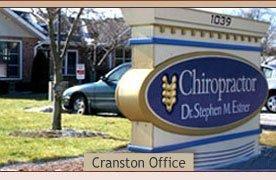 Estner Chiropractic   Rhode Island Chiropractors   Scoop.it