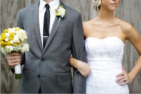 wedding tie | Italian silk neckties | Scoop.it