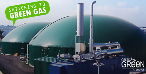 Sewer Gas to Fuel Half of the UK by 2025 | Sustainability Science | Scoop.it