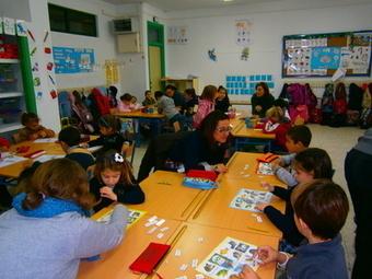 Comunidades de Aprendizaje y Universidad: la Experiencia de la Universidad de Sevilla | Comunidades de aprendizaje y aprendizaje dialógico | Scoop.it