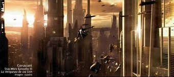 La arquitectura y la ciencia ficción, ¿el futuro?   Hecho en Sitio   La influencia del cine de ciencia ficción en la arquitectura moderna   Scoop.it