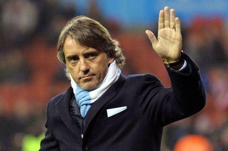 Mancini em gestão de crise e de reputação | Marcas do Futebol | Scoop.it