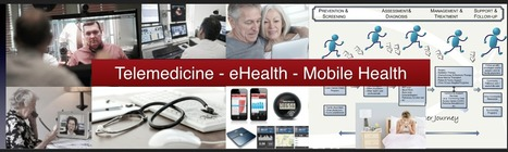 Telemedicine Trends 2016 | Social Health on line | Scoop.it