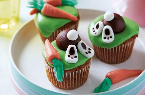 10 Amazing Easter Cupcakes Creative Ideas | 1001 Creative ideas ! | Scoop.it