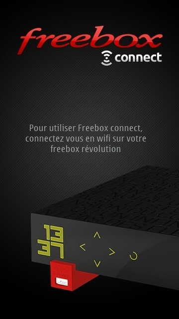 Freebox Connect, l'application qu'il vous faut pour votre Freebox Revolution! | Telephone Mobile | Richard Dubois - Mobile Addict | Scoop.it
