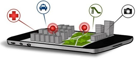 Big Data Analytics Gets Smarter With Location-based Services | Big Data Projects | Scoop.it