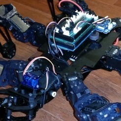 Arduino NeuroRobotic shield: robots for all! | Heron | Scoop.it