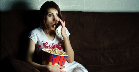 Junk Food Craving Linked to Brain Lapse | Food, Health and Nutrition | Scoop.it
