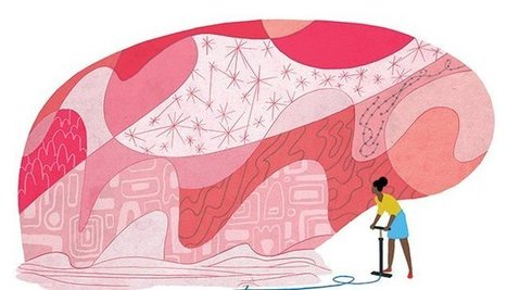 The Secret to Breaking Bad Habits | Daniel Goleman | LinkedIn | Interesting Reading | Scoop.it