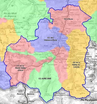 Demain, un Schéma de Cohérence Territoriale (SCoT) pour les vallées d'Aure et du Louron - Pays des Nestes | Vallée d'Aure - Pyrénées | Scoop.it
