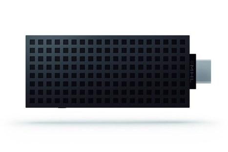 Sony's new Smart TV stick combines Google TV apps with live TV ...   内陆卡卡的OTT TV世界   Scoop.it