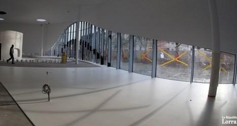 Thionville : le 3e Lieu change de nom et devient «Puzzle» | Veille professionnelle des Bibliothèques-Médiathèques de Metz | Scoop.it