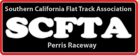 Dateline Perris: Practice This Saturday | California Flat Track Racing | Scoop.it