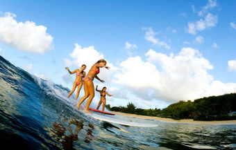 Surfing in Hawaii   record   Scoop.it