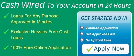 No Credit Check Loans- Best financial trouble with credit check successfully | No Credit Check Loans | Scoop.it