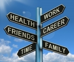 R.I.P. Work-Life Balance | The Second Mile | Scoop.it