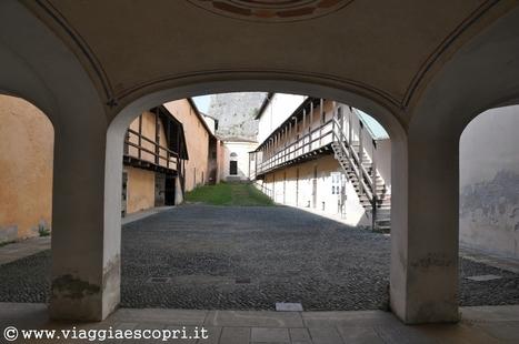 Forte di Gavi, roccaforte storica del Monferrato | Gavi e Dintorni: vino, cibo, territorio, eventi e cultura | Scoop.it
